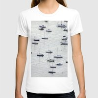 rio de janeiro T-shirts featuring Rio de Janeiro  by Rafael Baumer