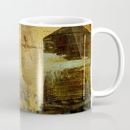 The tank Coffee Mug