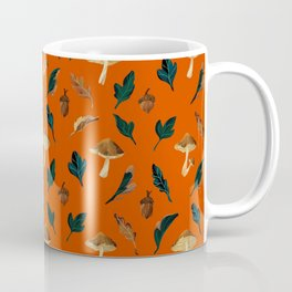 Forest Fruits Coffee Mug