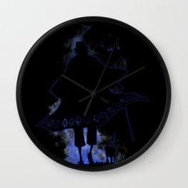 Kisuke Urahara Amazing Wall Clock