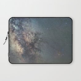 Milky way Antares Region wide angle view Laptop Sleeve