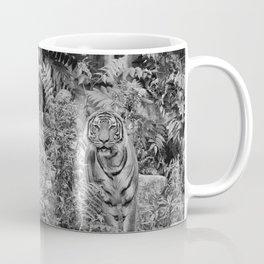 Tiger Mimicry Coffee Mug