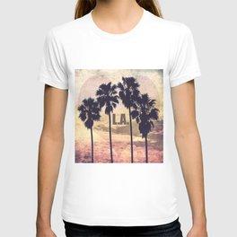 L.A. Love T-shirt