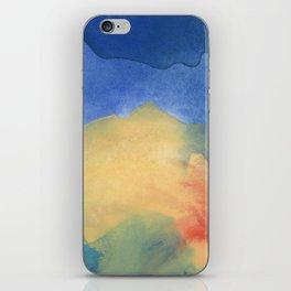 Captured Moons of Jupiter #14 iPhone Skin