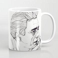 Man in Black Mug
