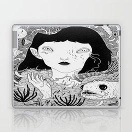 where i grow Laptop & iPad Skin
