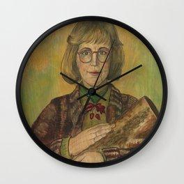 My Log Does Not Judge Wall Clock