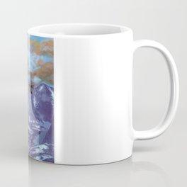 The Messenger Coffee Mug