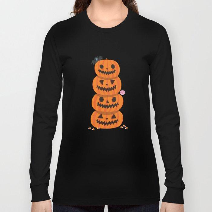 Happy Halloween Long Sleeve T-shirt