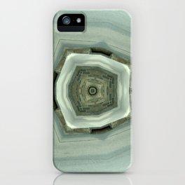 プライバシー保証 - Privacy Guaranteed iPhone Case