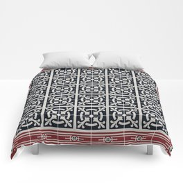 out on the tiles .. type 02 Comforters