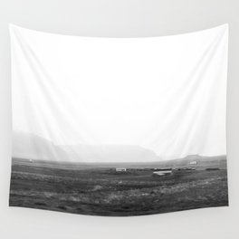 Iceland Landscape 001 Wall Tapestry
