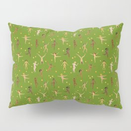 Dancing Nudes Pillow Sham