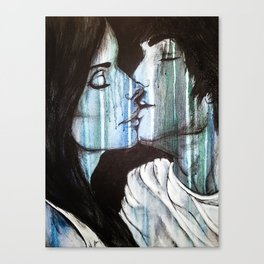 Embrace Me Canvas Print
