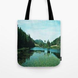Jordon's Pond Arcadia Tote Bag
