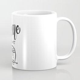 HOME SWEET HOME RV CAMPER Coffee Mug