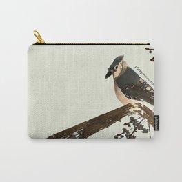 Ocell de Bosc Carry-All Pouch