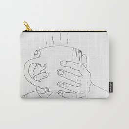 Expresso-ly for you Carry-All Pouch