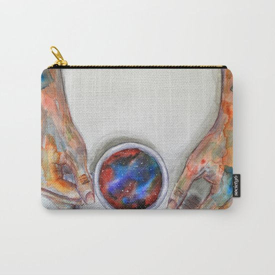 Taking some space Carry-All Pouch