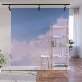 #02#Cloud#Sky#light Wall Mural