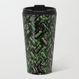 Camoflagellate Travel Mug
