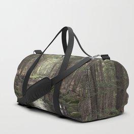 Mossy Brook Duffle Bag