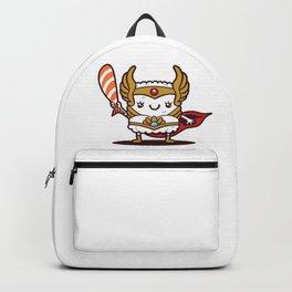 Sushi ra Backpack