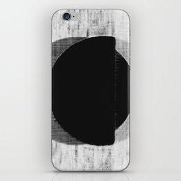 Black Hole (1) iPhone Skin
