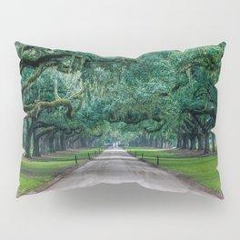 Tangled Trees Pillow Sham