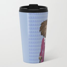 Jefferson says WHAT? Travel Mug