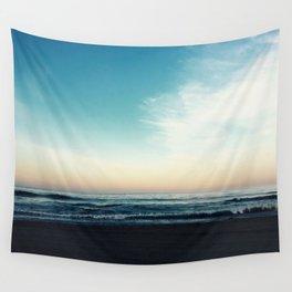 The Morning Horizon Wall Tapestry