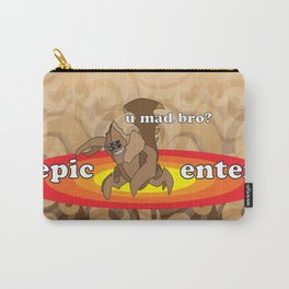 SandKing - Epic Enter Carry-All Pouch
