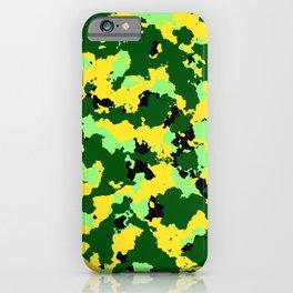 Chief 5 iPhone Case