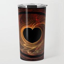 Love Spun Travel Mug