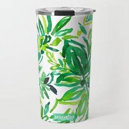 GREEN CANOPY Travel Mug