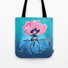 Stay Magical Tote Bag