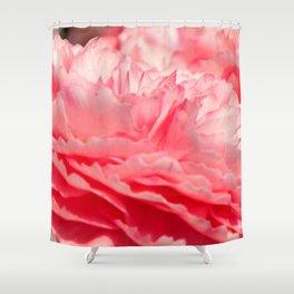 a soft detail Shower Curtain