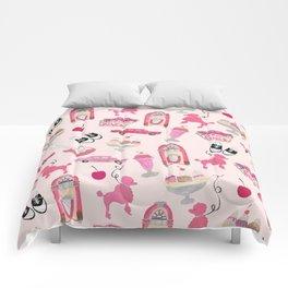 Diner Comforters