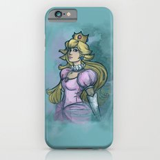 Princess Peach Slim Case iPhone 6s