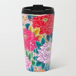 Critically Endangered 4.0 Travel Mug