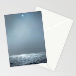 Ocean Spotlight Stationery Cards