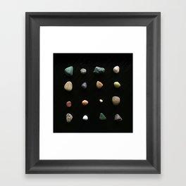 Loot Framed Art Print