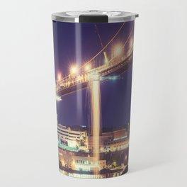 The Big Lift Travel Mug