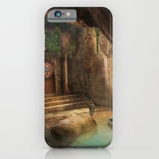 Magic explorer iPhone 6s Slim Case
