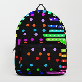 Rainbow 22 Backpack