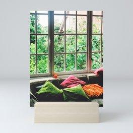 Knokke, Belgium Mini Art Print