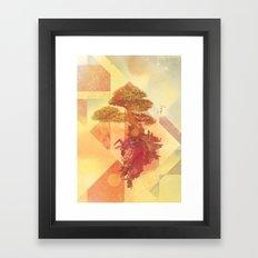Bocuma 01 Framed Art Print