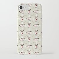 snoopy iPhone & iPod Cases featuring Snoopy by Neo Store