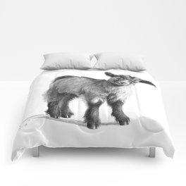 Goat baby G097 Comforters