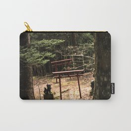 Toho path to forest shrine Carry-All Pouch